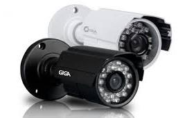 CFTV HD GIGA - Câmera Infravermelho