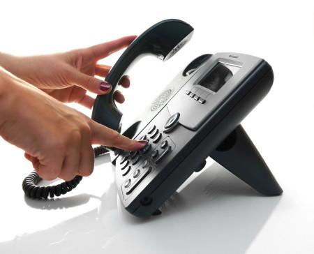 Soluções em Telecomunicação