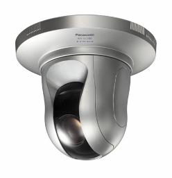 CFTV IP PANASONIC WV-SC385P