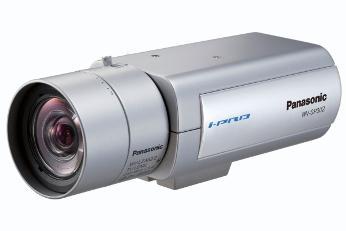 CFTV IP PANASONIC WV-SP302P (1)