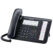 Aparelho Telefônico Digital Panasonic